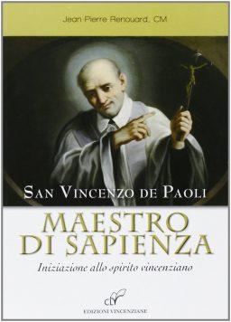 San Vincenzo maestro di sapienza