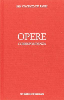 Opere. 5: Corrispondenza