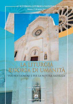 La liturgia risorsa di umanità