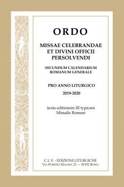 Ordo Missae celebrandae et Divini Officii persolvendi