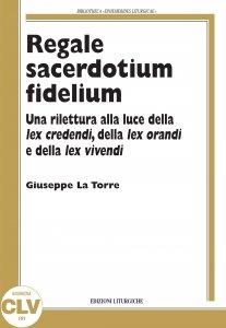 Regale sacerdotium fidelium